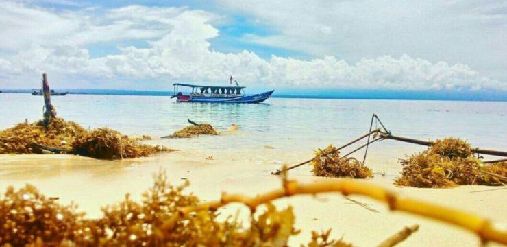 Lombok-Gili Trawangan-Pink Beach Tour 4D/3N