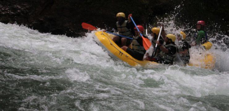 BINGEI RIVER RAFTING-BERASTAGI-LAKE TOBA TOURS 4D/3N